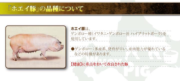 ホエイ豚カルビ&肩ロース・切り方選べるお好みセット